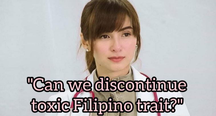 """Jennylyn Mercado, nanawagang itigil na ang toxic Filipino trait na pagtatanong ng """"Uy tumaba""""?"""