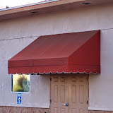 CANVAS/ FABRIC AWNINGS - Canvas%2BDoor%2BAwning%255B2%255D.JPG