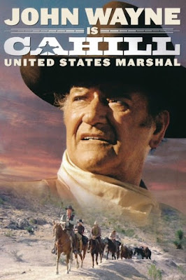 Cahill U.S. Marshal (1973) BluRay 720p HD Watch Online, Download Full Movie For Free