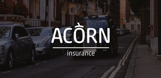 Taxi Insurance By Acorn Apps On Google Play
