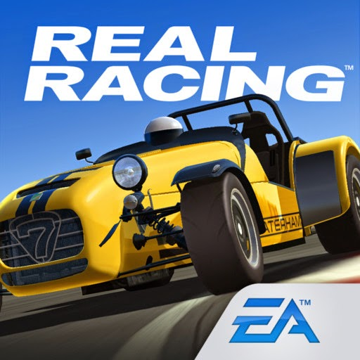 Real Racing 3 updated for iOS and Android (2.2.0)