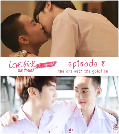 Love Sick The Series - Yêu là yêu 2