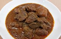 Resepi Gulai Kawah Daging
