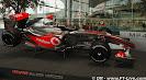 McLaren MP4/24 side