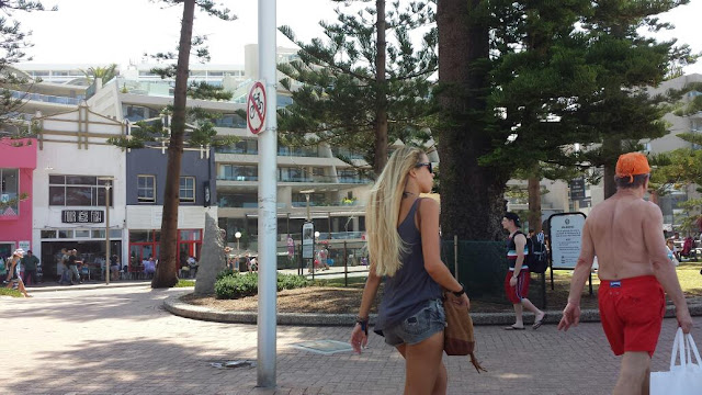 Manly Paradise Beachfront