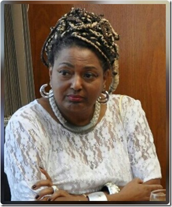 Mae Carmen Presidente