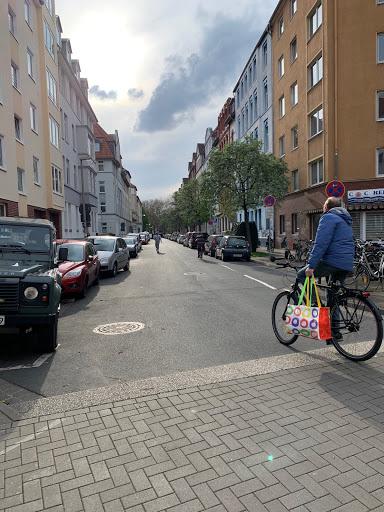 Verlängerung der Fahrradstraße Noltestraße bis zum Kötnerholzweg