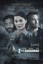 Z for Zachariah - Ngày tận thế