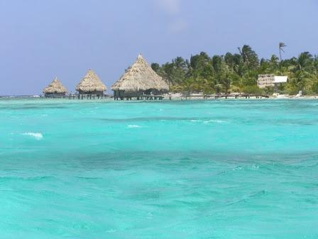 Férias em Belize