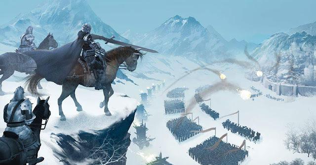 Clash of Kings'ten Yılbaşı Etkinliği Serisi