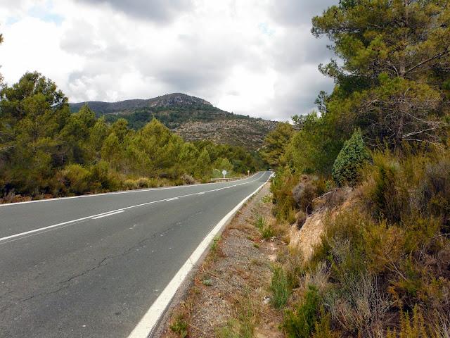 Senderismo - Vuelta a la ermita del Salvador de Onda