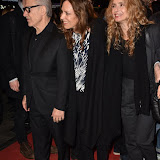 OIC - ENTSIMAGES.COM - Harvey Keitel, Daphna Kastner and Maryam  D'Abo at the  People, Places and Things - press night in London 23rd March 2016 Photo Mobis Photos/OIC 0203 174 1069