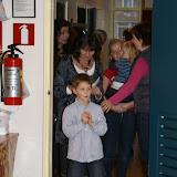 2008/2009 Sinterklaasmiddag
