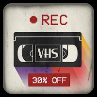 VHS Camera Recorder Android .apk