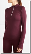 Tory Sport Stretch Jersey top