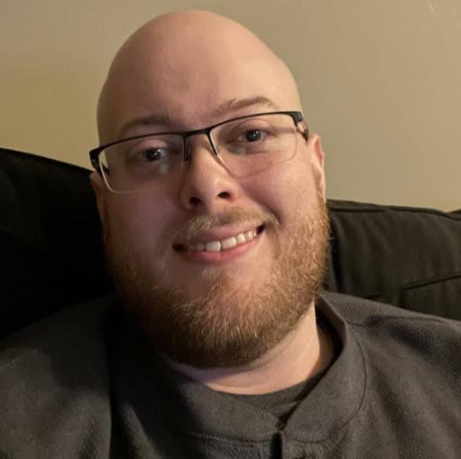 Brandon Adcock
