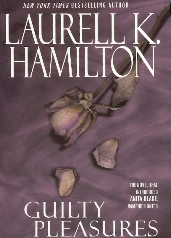 Guilty Pleasures (Anita Blake, Vampire Hunter #1), By Laurell K. Hamilton