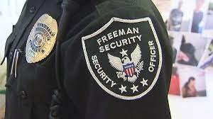 Freeman Security Services accused of not paying employees overtime wages