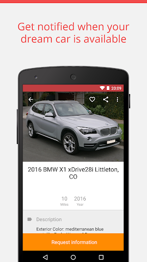 Used cars for sale - Trovit 4.47.5 screenshots 4