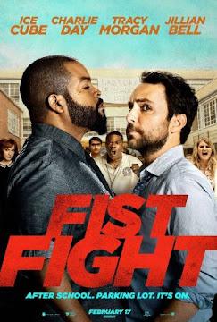 Fist Fight 2017 full movie