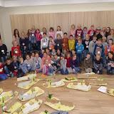 Kinderbibeltag Jesus auf der Spur - Detektiv Pfeife ermittelt (12.04.2017 St. Matthäus, Melle)