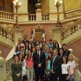 Studenti u strucnoj poseti Berzi i NBS - maj 2012 - P5240253.JPG
