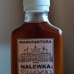 Manufaktura Pisz Nalewka z Pigwowca 2014.jpg