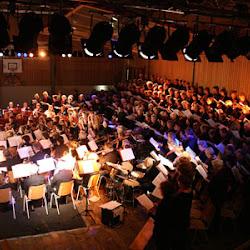 2008 - Concerten