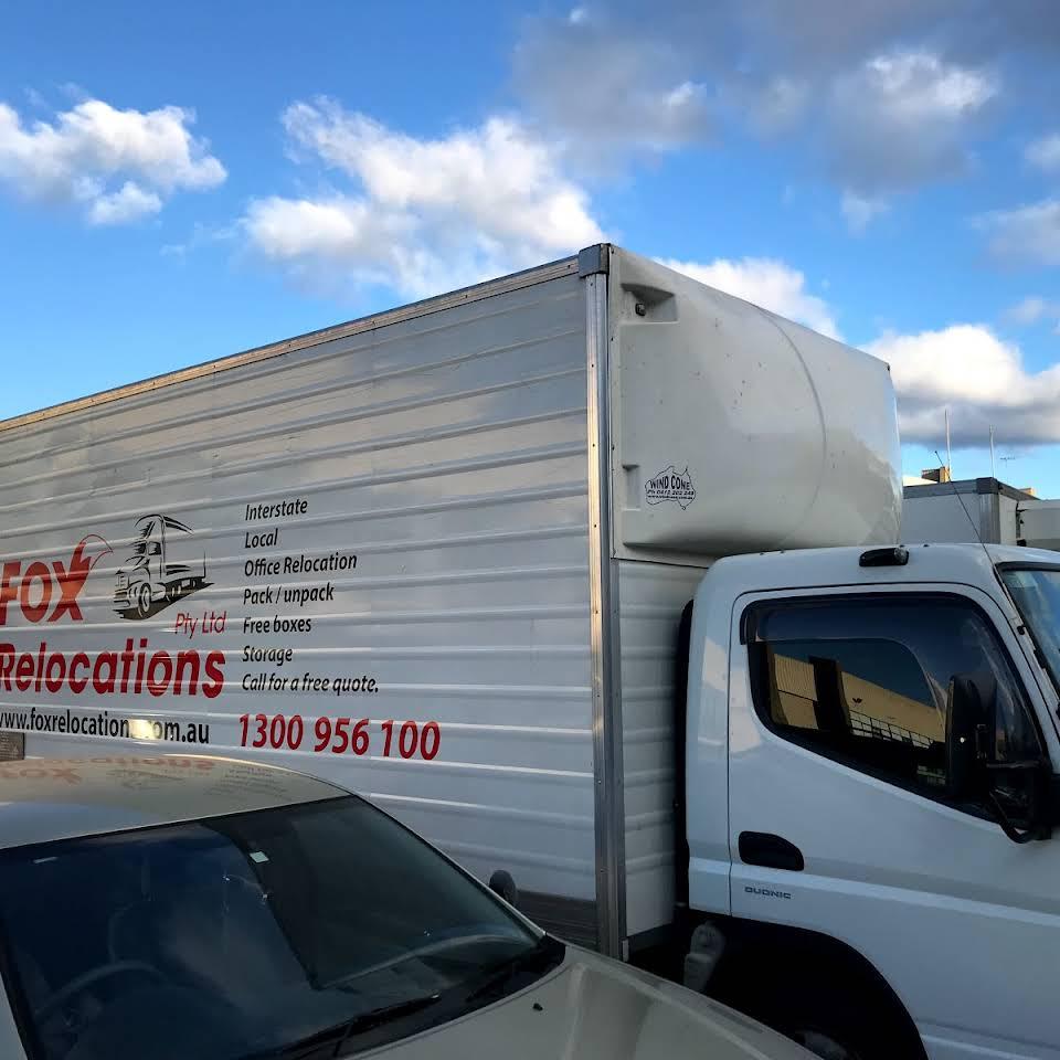 Relocation Services Prestons & Western Sydney