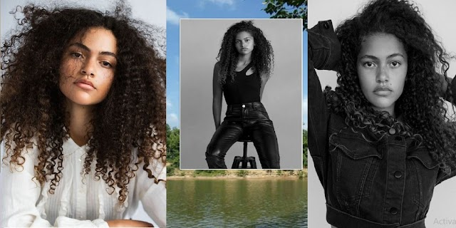 16-year-old US model, Kara Wrice drowns in a river after High on Alcohol with friends [Photos]
