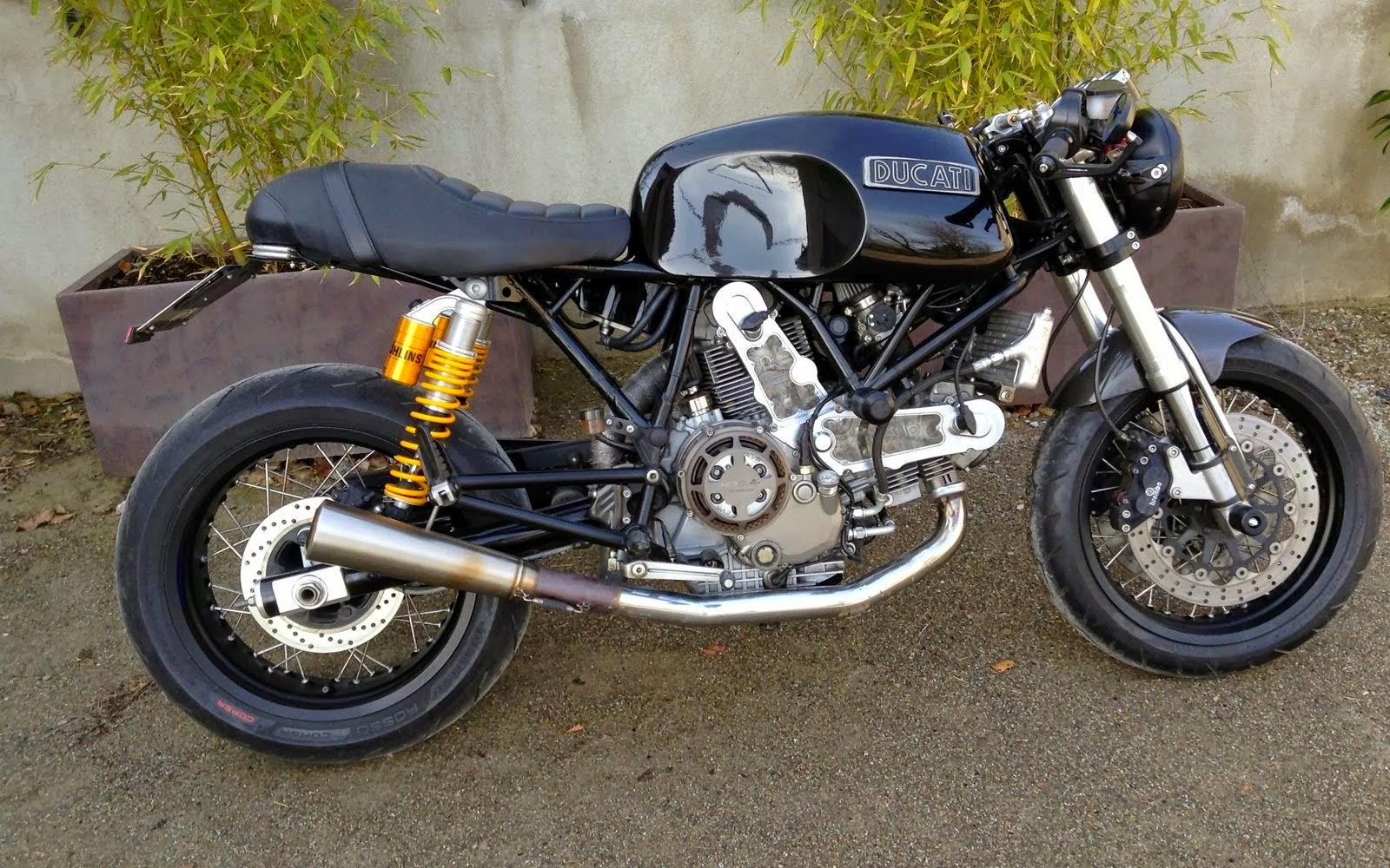 Modif Yamaha Gt125