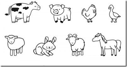 animales de granja  (10)