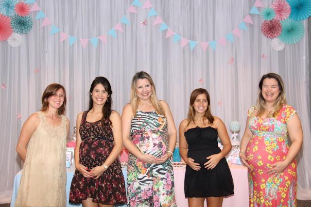 Baby Shower - De Mulher Para Mulher & Mães Amigas de Orlando - IMG_7881.JPG