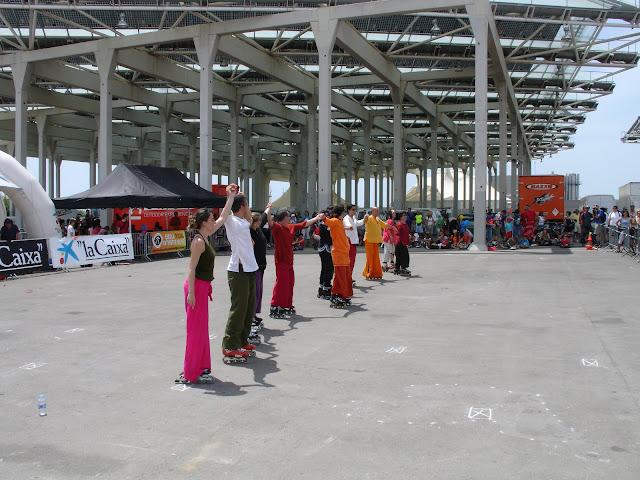 Festa de la bici i els patins 2009 - DSC05869.JPG