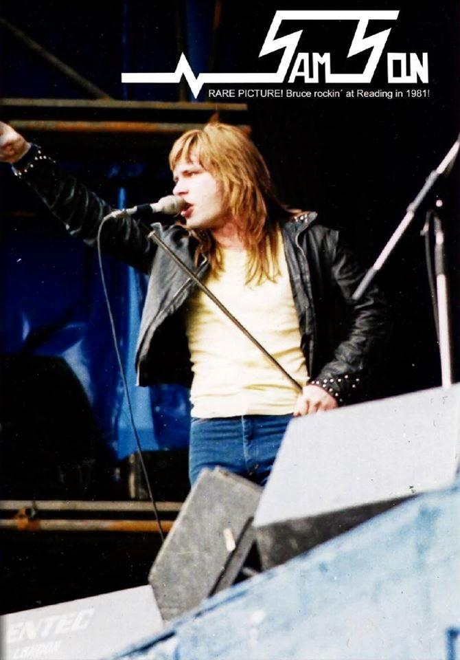 1981-Reading Festival-bruce