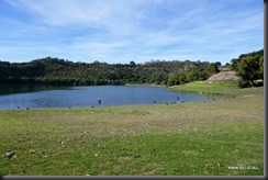 Valley Lake Mt Gambier
