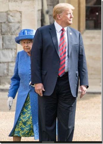 dump and queen