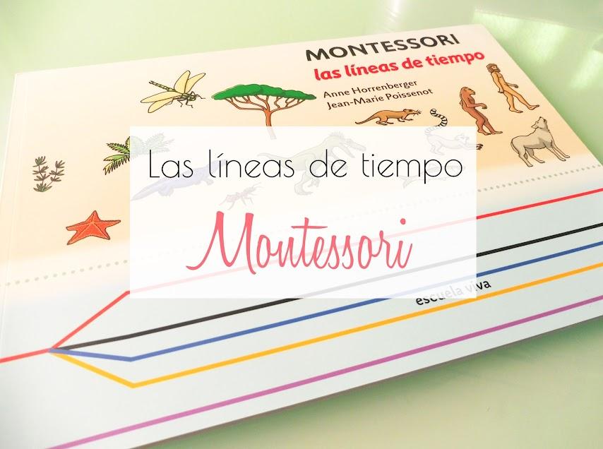 Material y recursos Montessori