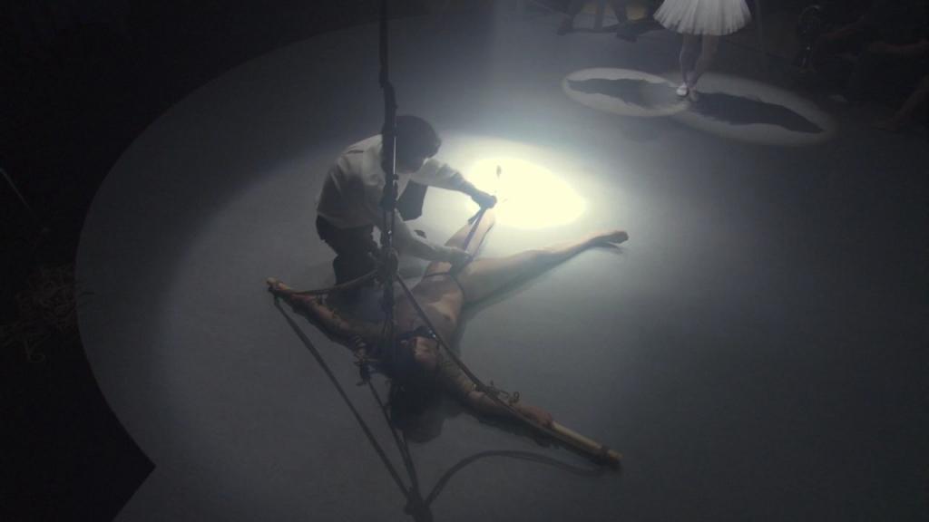 Phim Hoa Và Rắn 3 - Flower & Snake 3