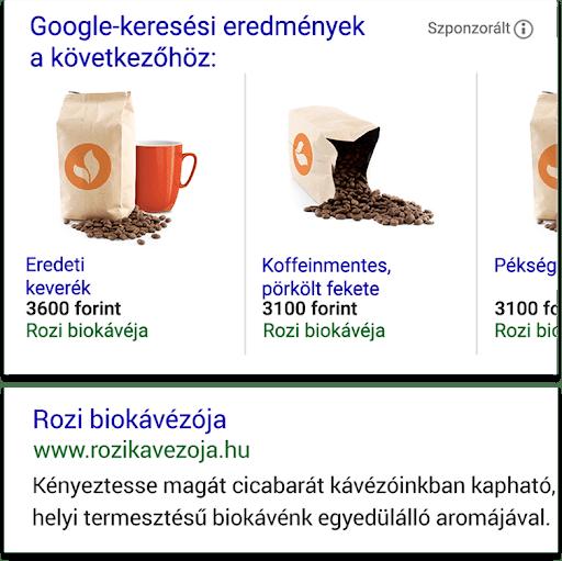 Oglašavanje na Google Shoppingu