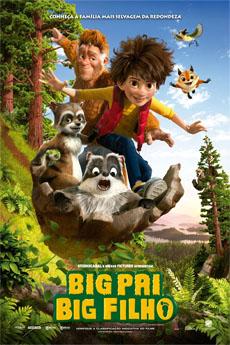 Big Pai, Big Filho (Torrent) 2017