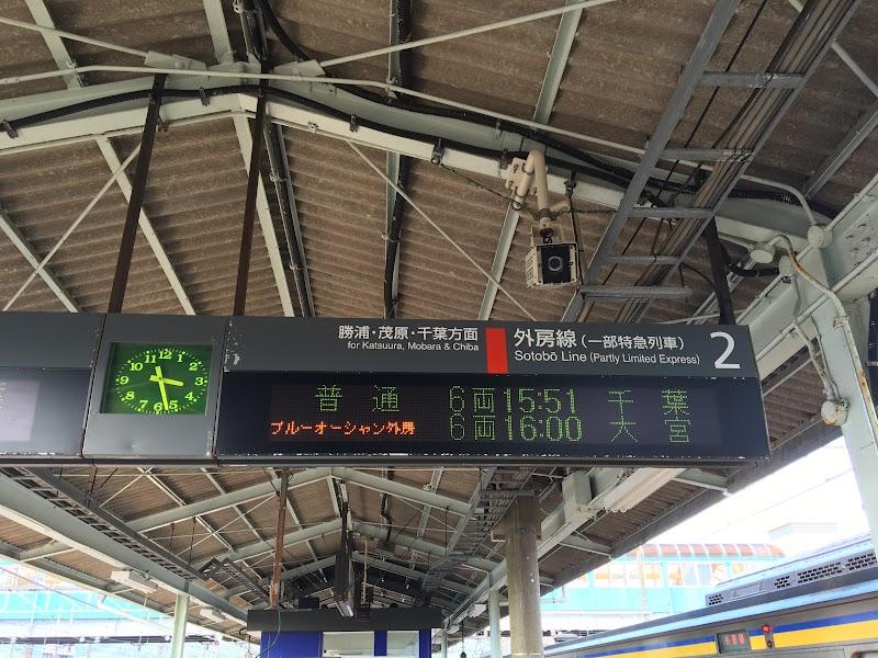 15:27 帰りもこの列車で