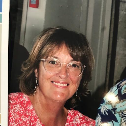 Lorraine Tellier