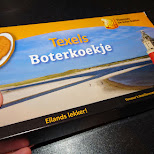 Texel Snacks Review in Holland in Texel, Noord Holland, Netherlands