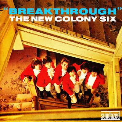 New Colony Six ~ 1966 ~ Breakthrough