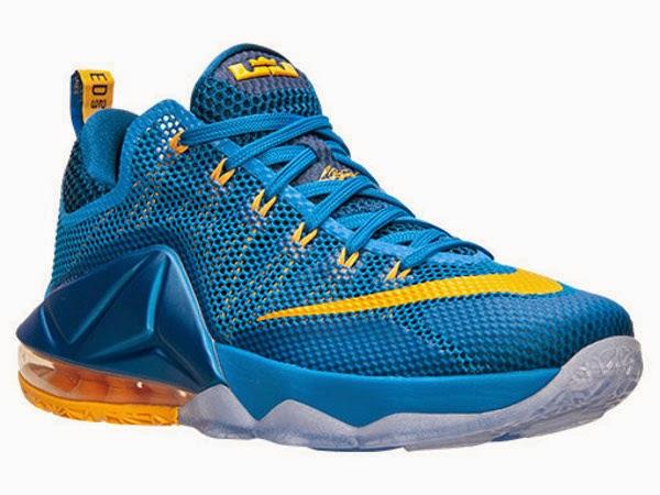 c7bb9ce85285ce Nike LeBron 12 Low 8220Entourage8221 8211 Catalog Pics amp Release Info ...