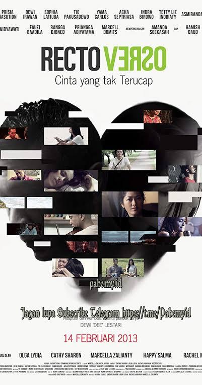 Rectoverso (2013) Full Movie