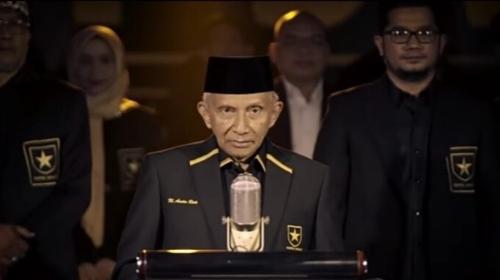 Partai Ummat Terima Non Muslim: Agama Manapun Kalau Lawan Kezaliman dan Tegakkan Keadilan, Harus Bersama Kami!