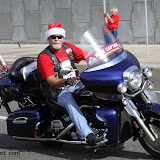 Suncoast Brotherhood 32nd Annual Toy Run