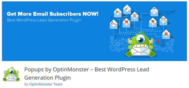 popups-by-optinmonster-best-wordpress-lead-generation-plugin